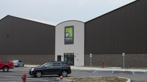 Pearson Automotive Tennis Center
