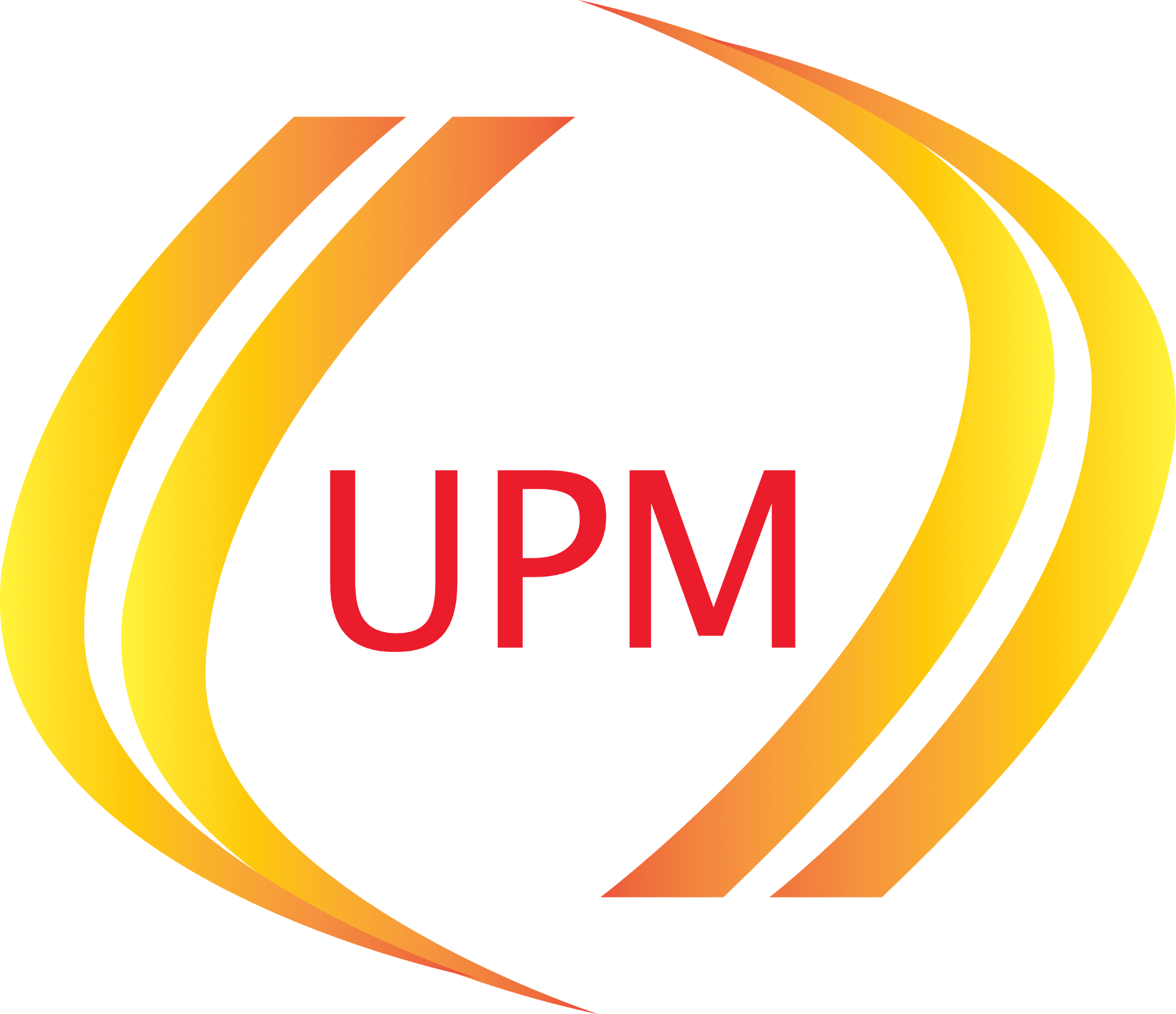 United Pickleball Management Logo